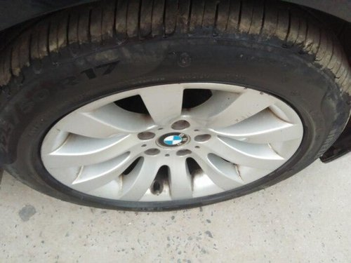 Used 2007 BMW 5 Series AT for sale in Gurgaon