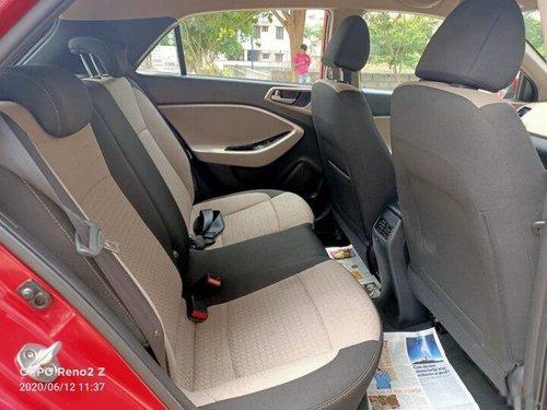 Used 2017 Hyundai Elite i20 MT for sale in Bangalore