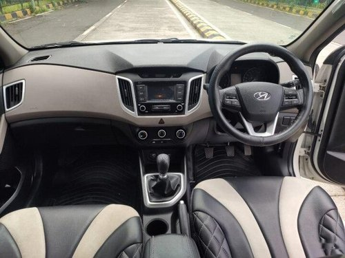 Used 2018 Hyundai Creta MT for sale in Mumbai