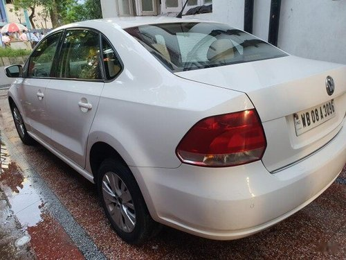 Used 2015 Volkswagen Vento MT for sale in Kolkata