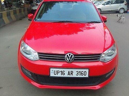 Volkswagen Polo 2013 MT for sale in Noida