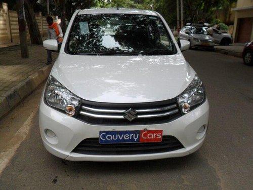 2014 Maruti Suzuki Celerio VXI AT for sale in Bangalore