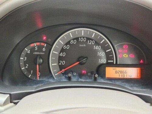 Used 2012 Nissan Micra Diesel XV Premium MT for sale in Pune