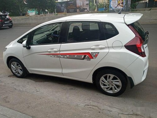 Used 2016 Honda Jazz VX MT for sale in Chennai