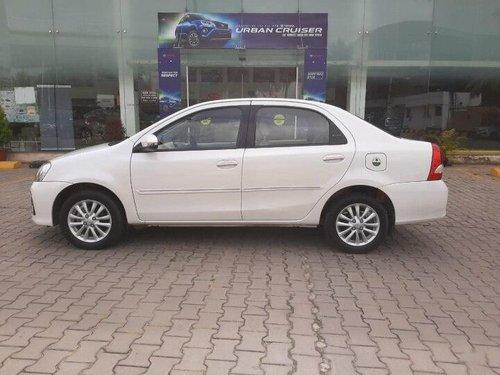 Used 2017 Toyota Platinum Etios MT for sale in Bangalore