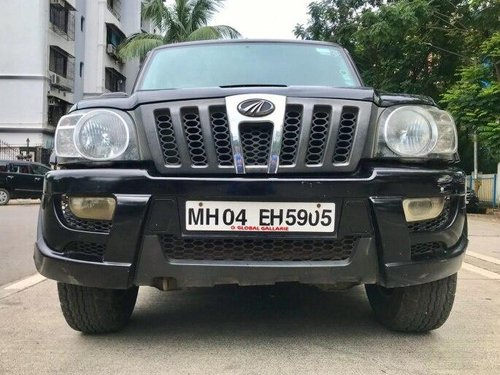 Used 2010 Mahindra Scorpio 2.6 LX MT for sale in Mumbai