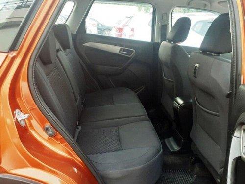 Maruti Suzuki Vitara Brezza ZDi Plus AMT Dual Tone 2018 AT in Jaipur