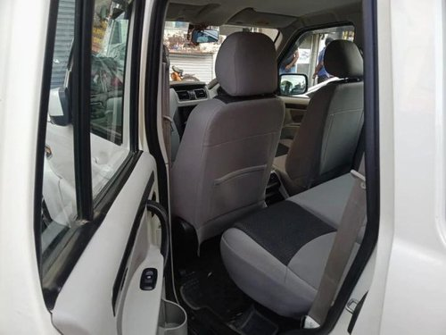Used 2017 Mahindra Scorpio 1.99 S6 Plus MT for sale in New Delhi -7