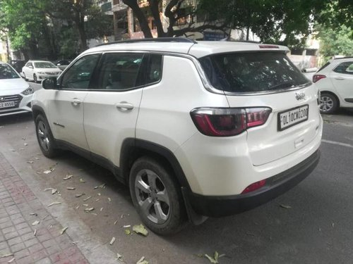 Used 2018 Jeep Compass MT for sale in New Delhi