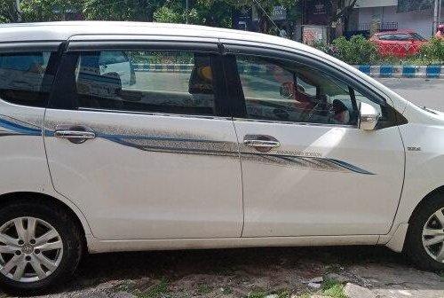 2016 Maruti Suzuki Ertiga ZDI MT for sale in Kolkata