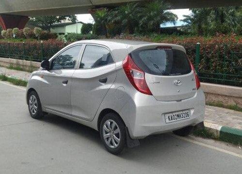 Used 2013 Hyundai Eon Magna Plus MT for sale in Bangalore