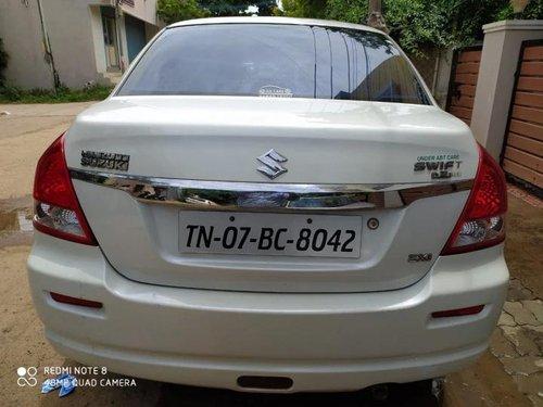 Used 2009 Maruti Suzuki Swift Dzire MT for sale in Chennai