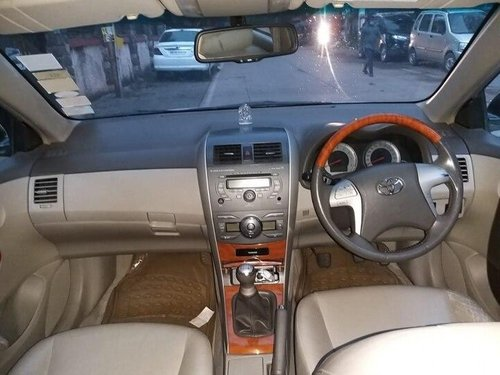 Used Toyota Corolla Altis 1.8 GL 2009 MT for sale in Pune