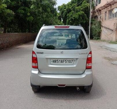 Used Maruti Suzuki Wagon R VXI 2009 MT for sale in New Delhi