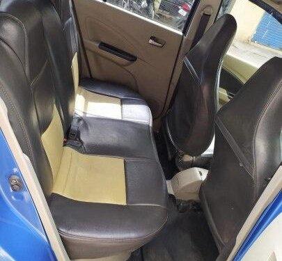 Maruti Suzuki Celerio VXI Optional 2014 AT for sale in Chennai
