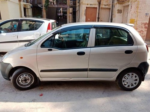 Used Chevrolet Spark 1.0 LS 2008 MT for sale in New Delhi