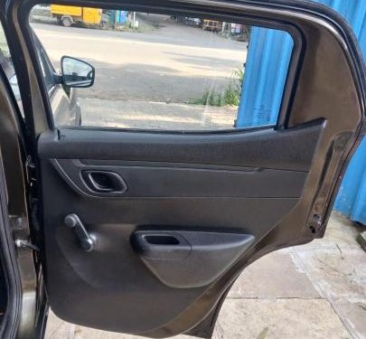 Renault KWID 1.0 RXT AMT Opt BSIV 2017 AT for sale in Pune