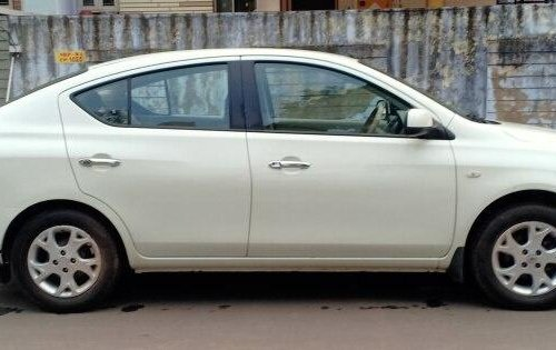 Used Renault Scala Diesel RxL 2013 MT for sale in Ahmedabad