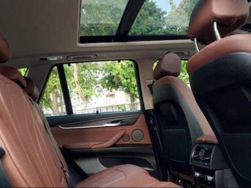 Used 2019 BMW X5 AT for sale in Mumbai