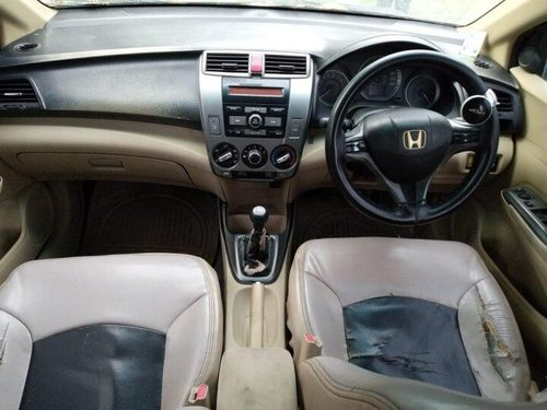 Used Honda City 1.5 V MT 2012 MT for sale in Kanpur