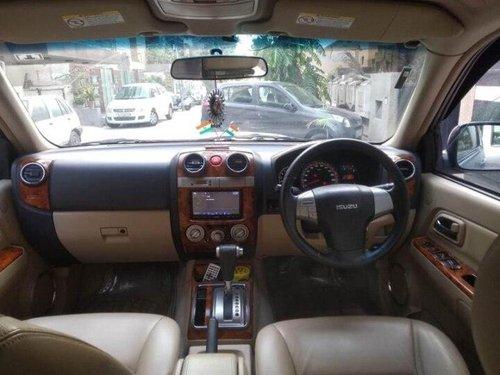 Used Isuzu MU 7 AT Premium 2016 AT for sale in New Delhi