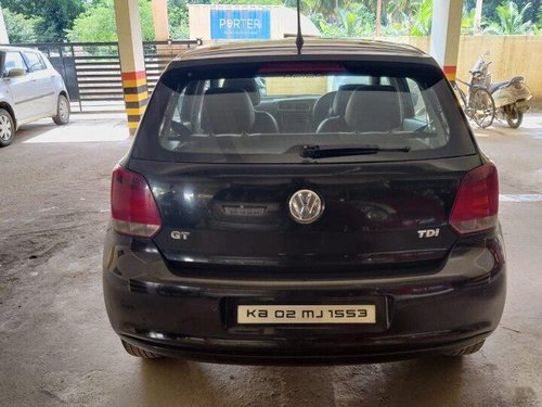 Used Volkswagen Polo 2014 MT for sale in Bangalore