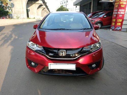 Used Honda Jazz V CVT 2019 AT for sale in Chennai