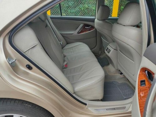 Used 2010 Toyota Camry AT for sale in Mumbai