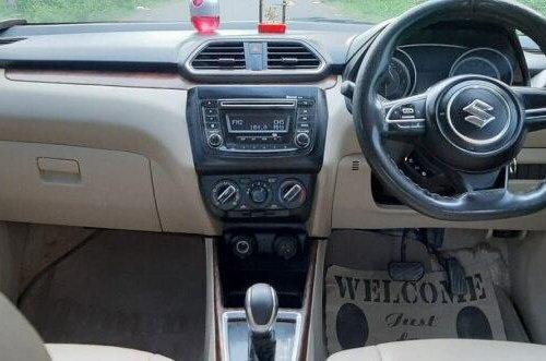 Maruti Suzuki Dzire AMT VXI 2017 AT for sale in New Delhi