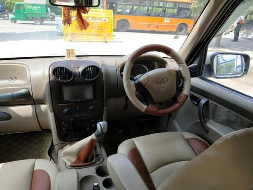 Mahindra Scorpio 2.6 CRDe SLE 2012 MT for sale in New Delhi