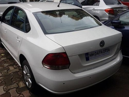 Used Volkswagen Vento 2011 MT for sale in Mumbai -1