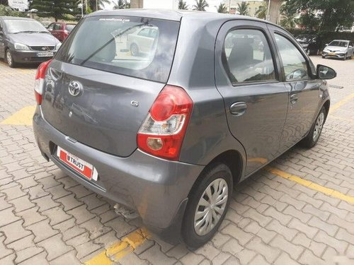 Used 2014 Toyota Etios Liva G MT for sale in Bangalore