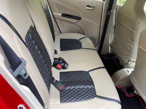 Used Maruti Suzuki Celerio X 2017 AT for sale in Chennai