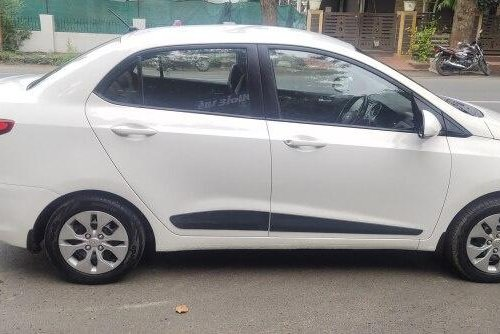 Used 2015 Hyundai Xcent 1.2 Kappa S MT for sale in Ahmedabad