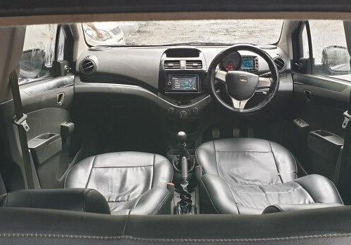 Used Chevrolet Beat LT 2011 MT for sale in Mumbai