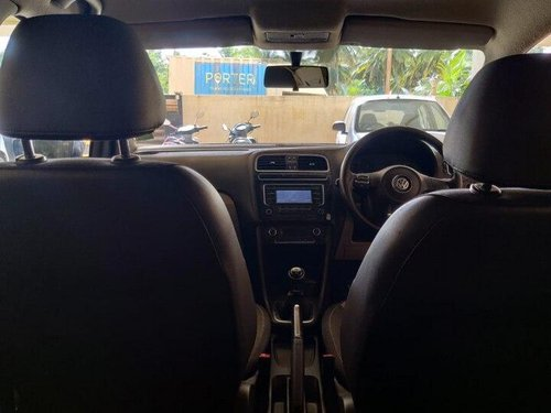 Used Tata Harrier XZ 2019 MT for sale in Bangalore