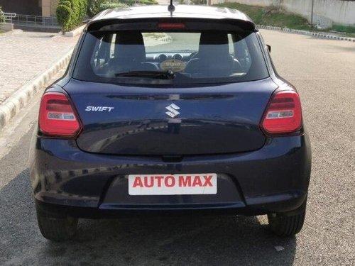 Used Maruti Suzuki Swift ZDI Plus 2018 MT for sale in New Delhi