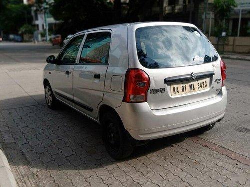 Used 2013 Maruti Suzuki Alto K10 VXI MT for sale in Bangalore