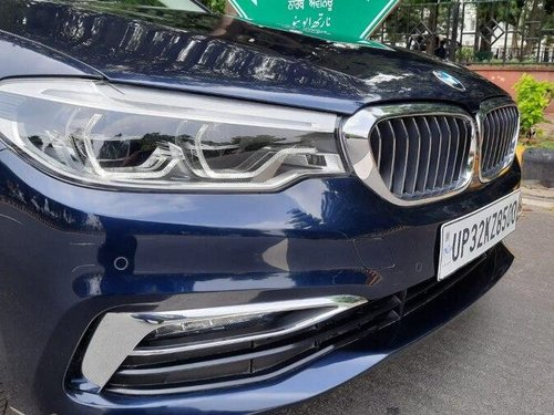 Used BMW 5 Series 2019 AT for sale in New Delhi
