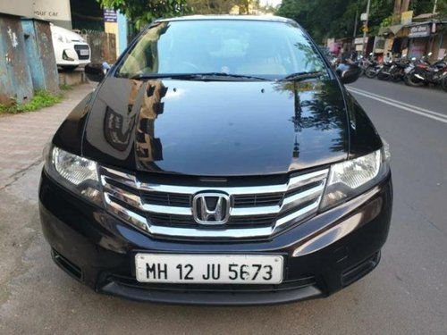 Used Honda City 1.5 S MT 2013 MT for sale in Pune