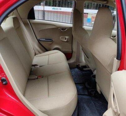 Used Honda Brio 1.2 S MT 2013 MT for sale in Pune