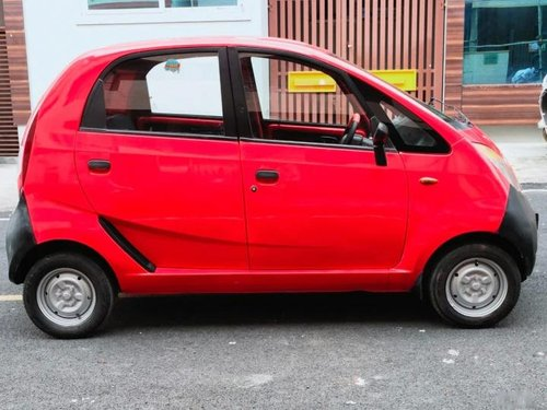 Used 2011 Tata Nano CX MT for sale in Bangalore