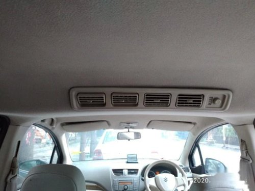 Maruti Suzuki Ertiga VDI Limited Edition 2012 MT for sale in Mumbai