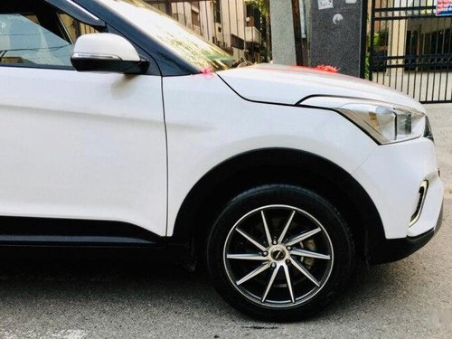 Used Hyundai Creta 2019 MT for sale in New Delhi
