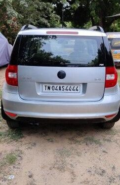 Used Skoda Yeti Elegance 4X4 2011 MT for sale in Chennai