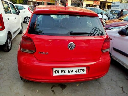 Used 2010 Volkswagen Polo MT for sale in New Delhi