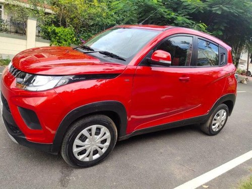 Used 2018 Mahindra KUV100 NXT MT for sale in Bangalore