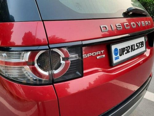 Used 2019 Land Rover Discovery Sport TD4 HSE AT in New Delhi