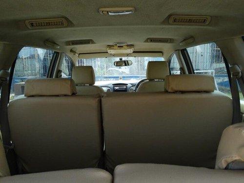 Used Toyota Innova 2.5 GX 8 STR 2011 MT for sale in Kolkata
