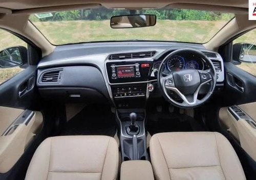 Used Honda City i DTEC VX 2015 MT for sale in Hyderabad